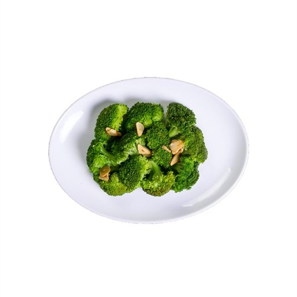 Broccoli & Garlic